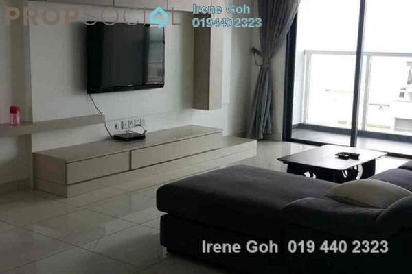 For Rent Condominium at The Light Linear, The Light Freehold Fully Furnished 3R/3B 2.7k