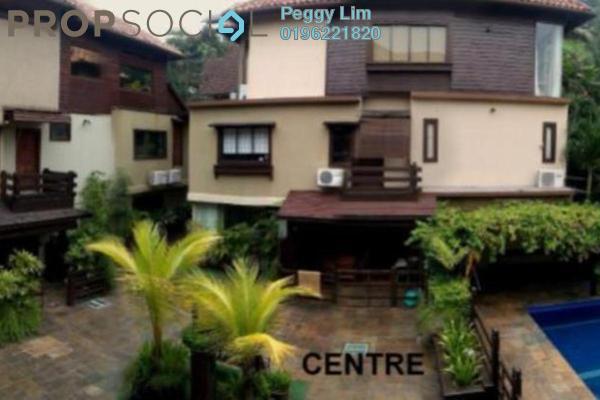 For Rent Factory at Jalan Bangsar, Kuala Lumpur Freehold Semi Furnished 7R/6B 18k