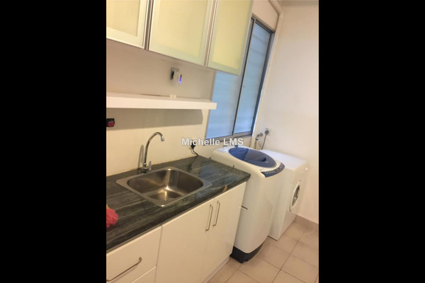 For Sale Condominium at Suasana Sentral Loft, KL Sentral Freehold Fully Furnished 2R/2B 1.1m