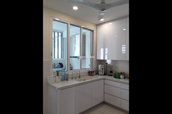 For Sale Villa at Saville @ The Park, Pantai Freehold Semi Furnished 4R/5B 3m