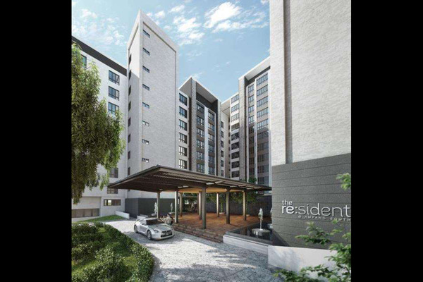 For Rent Condominium at The Re:sident @ Ampang South, Ampang Leasehold Fully Furnished 3R/2B 1.7k