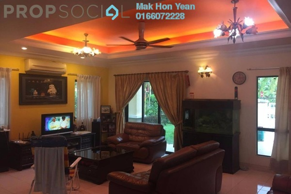 For Sale Semi-Detached at Sovereign, Bandar Putra Permai Leasehold Semi Furnished 5R/4B 1.3m