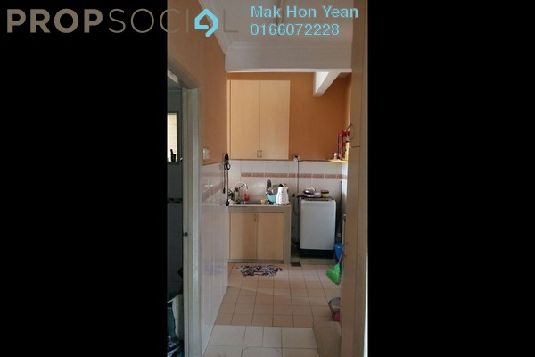 For Sale Apartment at Puchong Hartamas 2, Puchong Freehold Semi Furnished 3R/2B 290k
