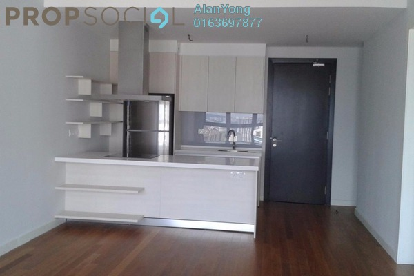 For Rent Condominium at Sixceylon, Bukit Ceylon Freehold Fully Furnished 1R/1B 2.8k