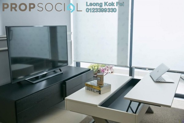 For Rent Condominium at Nadi Bangsar, Bangsar Freehold Fully Furnished 1R/1B 4.5k