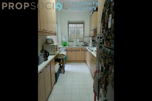 For Sale Condominium at Andalucia, Pantai Leasehold Semi Furnished 3R/2B 860k