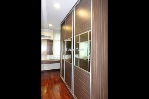 For Sale Semi-Detached at Tropicana Indah, Tropicana Leasehold Semi Furnished 6R/8B 3.4m