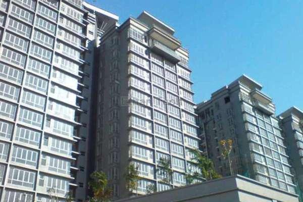 For Sale Condominium at Menjalara 18 Residences, Bandar Menjalara Freehold Unfurnished 3R/3B 690k