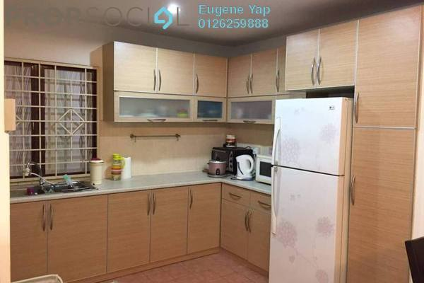 For Sale Condominium at Palm Spring, Kota Damansara Leasehold Semi Furnished 3R/2B 440k