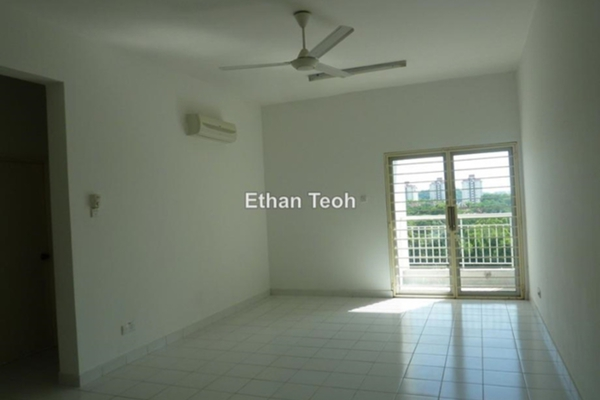 For Rent Condominium at Plaza Menjalara, Bandar Menjalara Leasehold Unfurnished 3R/2B 1.6k