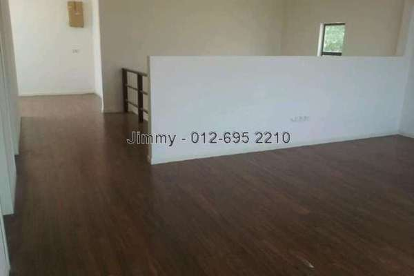 For Sale Bungalow at Taman Tiara Titiwangsa, Setapak Leasehold Fully Furnished 5R/4B 2.8m