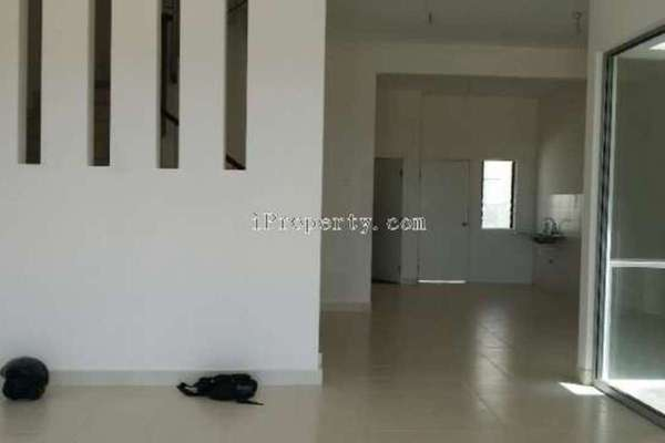 For Sale Link at Areca, Bandar Seri Coalfields  Unfurnished 4R/4B 510k