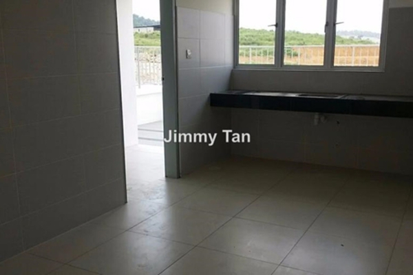 For Sale Semi-Detached at Banyan 2, Bandar Seri Coalfields  Unfurnished 5R/5B 820k