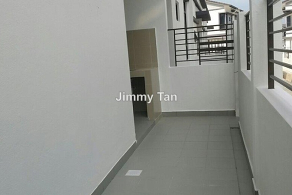 For Sale Terrace at Senna, Bandar Seri Coalfields Freehold Unfurnished 4R/3B 530k