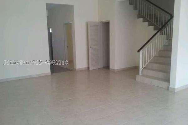 For Sale Terrace at Duranta, Bandar Seri Coalfields  Unfurnished 4R/4B 535k