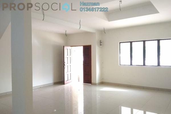 For Sale Terrace at Taman Desa Saga, Nilai Freehold Unfurnished 4R/3B 460k