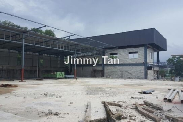 For Rent Factory at Kampung Melayu Subang, Subang Leasehold Unfurnished 0R/0B 36k
