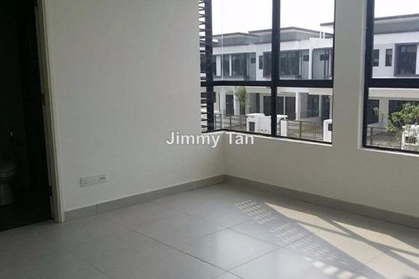 For Rent Terrace at Senna, Bandar Seri Coalfields Freehold Unfurnished 4R/3B 950translationmissing:en.pricing.unit