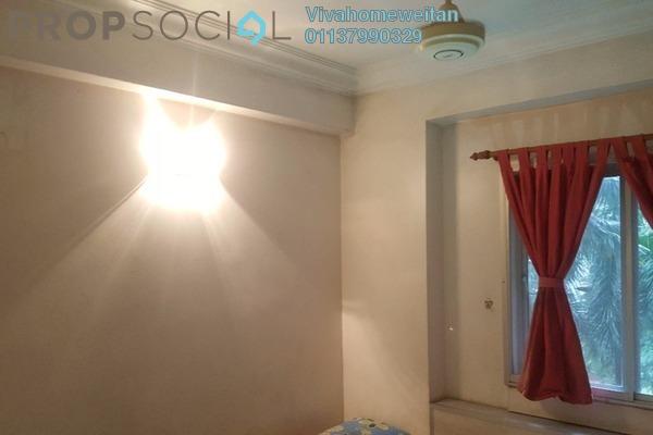 For Sale Condominium at Jasmine Towers, Petaling Jaya Freehold Semi Furnished 3R/2B 680k