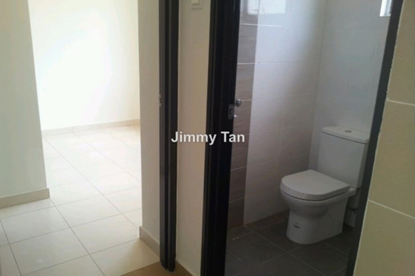 For Rent Semi-Detached at Banyan 1, Bandar Seri Coalfields  Unfurnished 5R/5B 1.5k