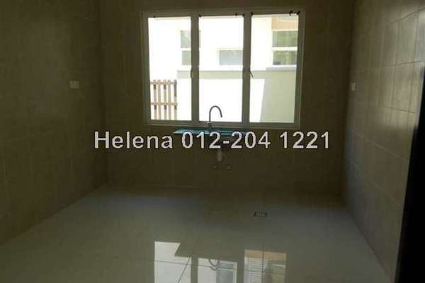 For Sale Bungalow at Setia Eco Park, Setia Alam Freehold Fully Furnished 4R/5B 2.65m