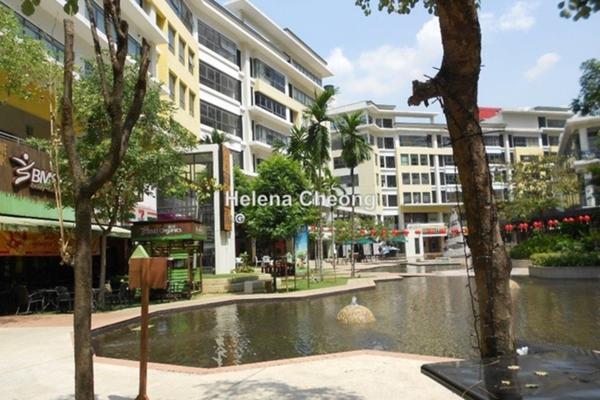 For Rent Shop at Setia Walk, Pusat Bandar Puchong Freehold Unfurnished 0R/0B 6k