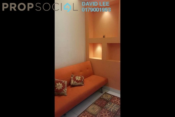 For Rent SoHo/Studio at Neo Damansara, Damansara Perdana Leasehold Fully Furnished 1R/1B 1.4k