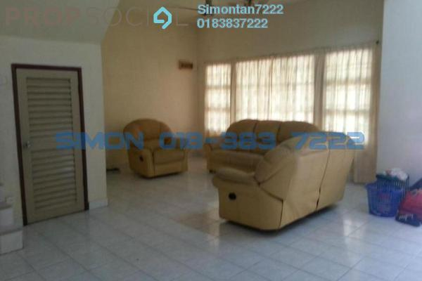 For Sale Terrace at Taman Putra Prima, Puchong Freehold Unfurnished 4R/3B 680k