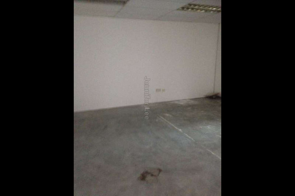 For Rent Shop at Anggerik Vanilla, Kota Kemuning Freehold Unfurnished 1R/1B 4.8k