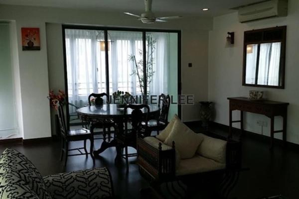 For Rent SoHo/Studio at Casa Tiara, Subang Jaya Freehold Semi Furnished 1R/1B 1.5k