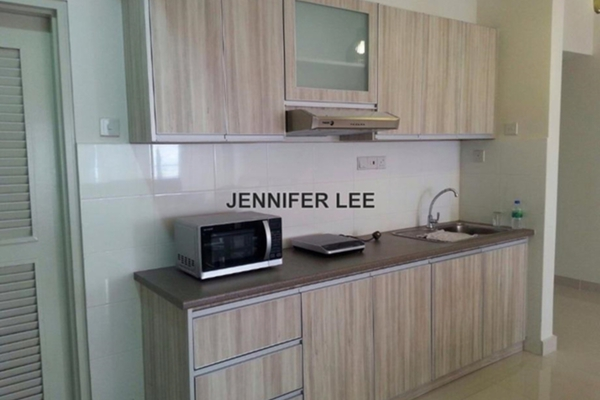 For Rent SoHo/Studio at Subang Avenue, Subang Jaya Freehold Fully Furnished 1R/1B 1.8k