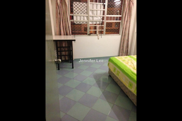 For Rent Apartment at Lafite Apartment, Subang Jaya Freehold Fully Furnished 3R/2B 1.3k