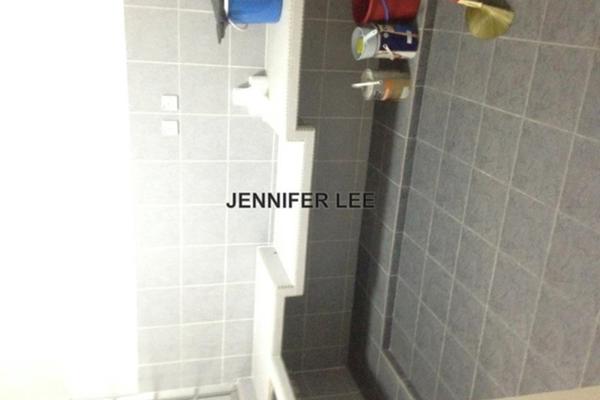 For Rent Link at USJ 3, UEP Subang Jaya Freehold Semi Furnished 3R/2B 1.3k