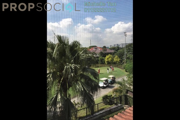 For Rent Bungalow at Tropicana Golf & Country Resort, Tropicana Leasehold Fully Furnished 4R/6B 12k