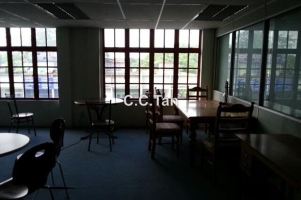 For Rent Office at Jalan Haji Salleh, Sentul Leasehold Unfurnished 0R/0B 2k