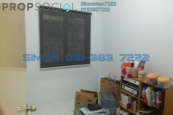 For Sale Terrace at Setia Impian, Setia Alam Freehold Unfurnished 4R/3B 700k