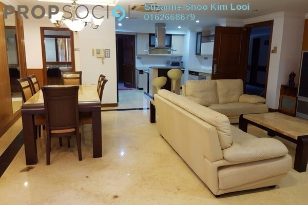 For Sale Condominium at 202 Desa Cahaya, Ampang Hilir Freehold Fully Furnished 3R/4B 1.08m
