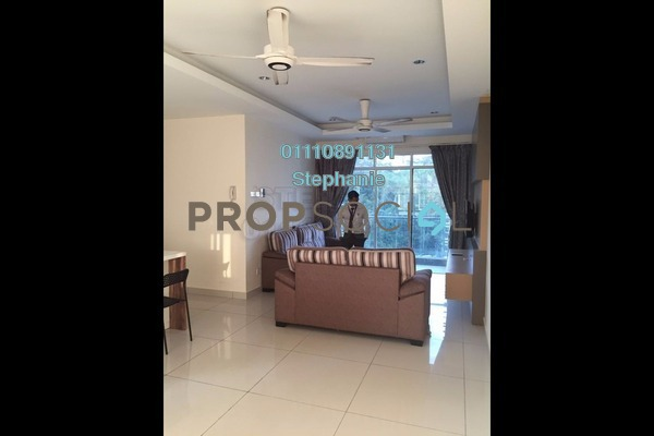 For Rent Condominium at Saville @ The Park, Pantai Freehold Fully Furnished 3R/2B 3.1k