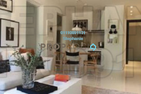 For Rent Condominium at Saville @ The Park, Pantai Freehold Fully Furnished 5R/3B 4.2k