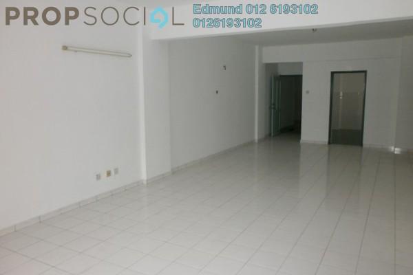 For Sale Condominium at Tiara Kelana, Kelana Jaya Leasehold Unfurnished 3R/2B 630k