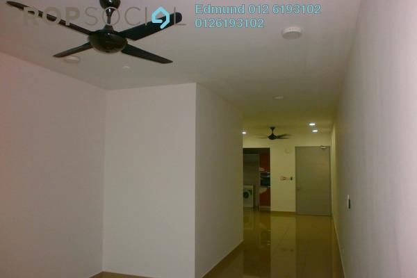 For Rent Condominium at Hijauan Saujana, Saujana Freehold Semi Furnished 3R/2B 2k