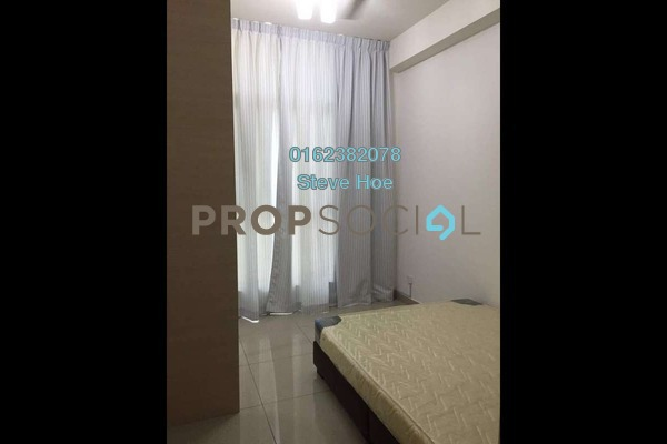 For Rent Condominium at Mutiara Ville, Cyberjaya Freehold Fully Furnished 3R/2B 1.8k