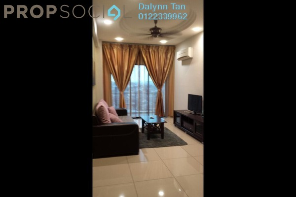 For Rent Condominium at Park 51 Residency, Petaling Jaya Leasehold Fully Furnished 3R/2B 2.2k