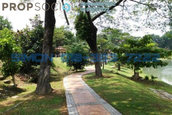 For Sale Terrace at Taman Tasik Prima, Puchong Leasehold Semi Furnished 5R/4B 1.1m