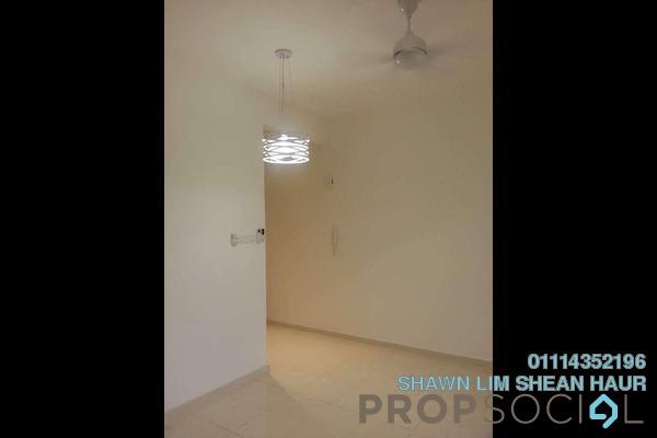 For Rent Condominium at I Residence, Kota Damansara Leasehold Semi Furnished 3R/2B 2.3k