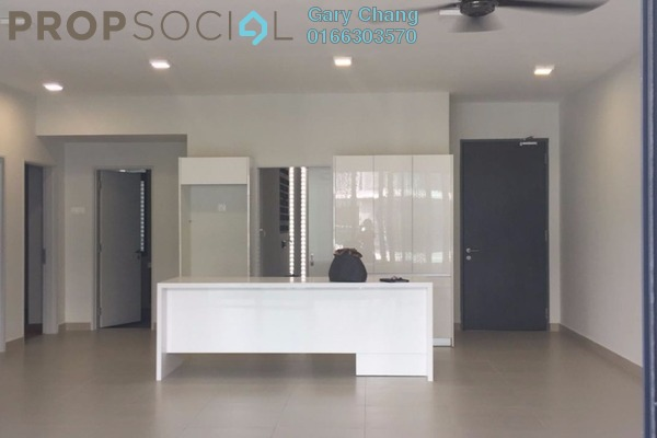 For Rent Condominium at Verde, Ara Damansara Freehold Semi Furnished 4R/3B 3k