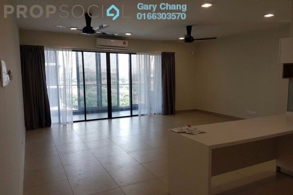 For Rent Condominium at Verde, Ara Damansara Freehold Semi Furnished 3R/2B 2.5k
