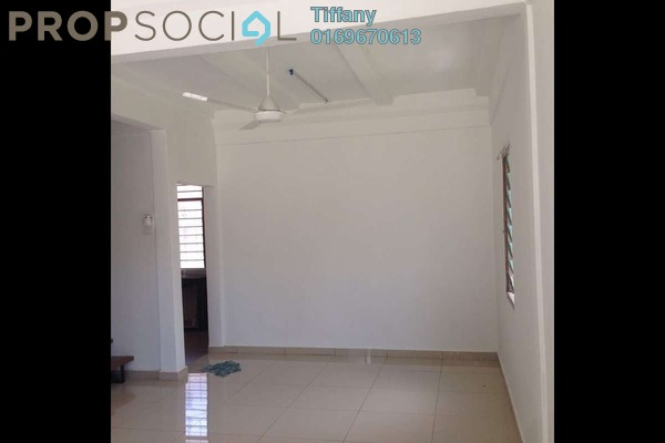 For Rent Terrace at SS6, Kelana Jaya Freehold Unfurnished 4R/3B 2k