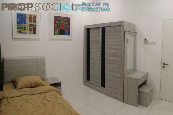 For Sale Serviced Residence at Skypod, Bandar Puchong Jaya Freehold Fully Furnished 3R/3B 815k