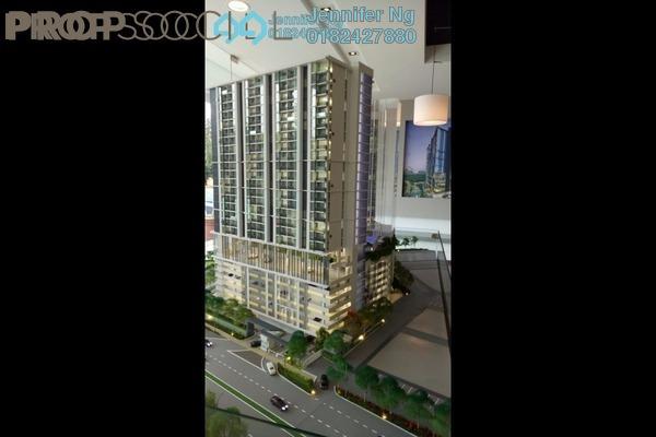 For Sale Condominium at AraTre' Residences, Ara Damansara Leasehold Semi Furnished 1R/1B 438k
